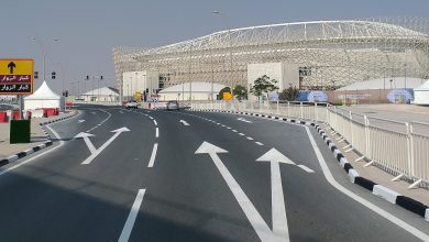 Ashghal Continues Preparations to Facilitate Public Access to Al Rayyan Stadium to Attend Amir Cup Final