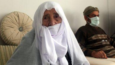 103-year-old Turkish woman defeats Covid-19