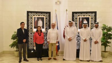 Embassies and Consulates of the State of Qatar Continue National Day Celebrations