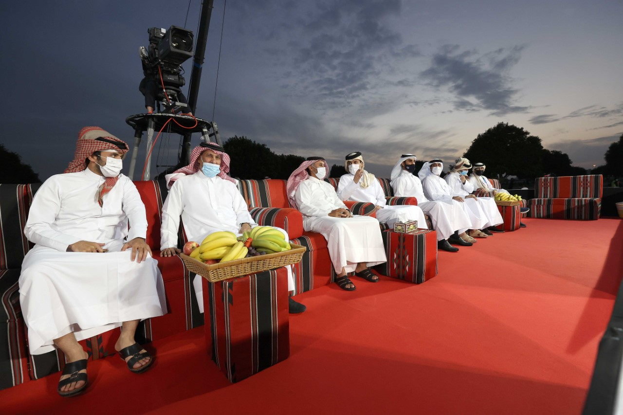 First Edition of QOC Beach Games Kicks Off