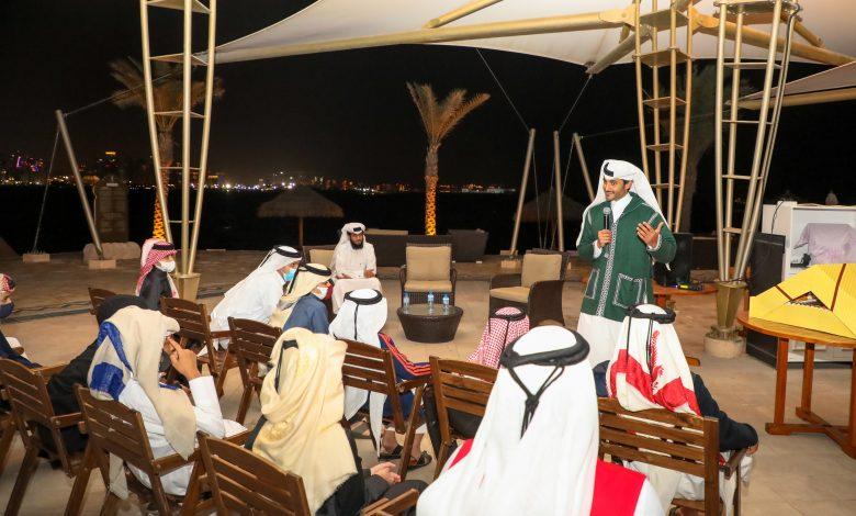 Ajial Qatar Launch 4th Youth Forum