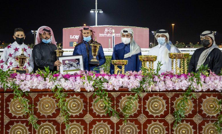 NOOR AL HAWA Wins HH Sheikh Mohamed Bin Khalifa Al Thani Trophy