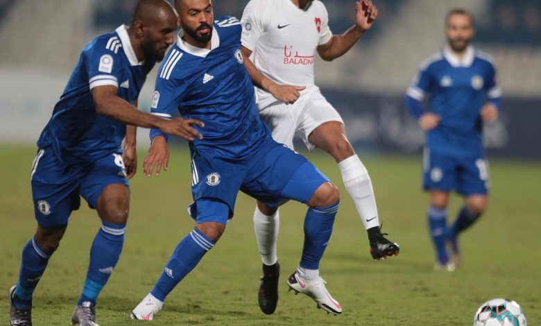 QNB Stars League: Al Rayyan Defeat Al Khor 1-0