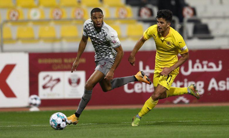 QNB Stars League: Al Sadd Maintain Unbeaten Start with Qatar SC Draw