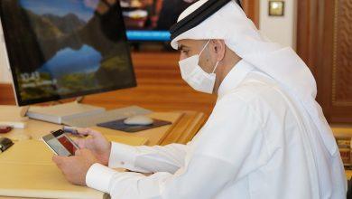 Prime Minister Participates in 'Qatar Census 2020'