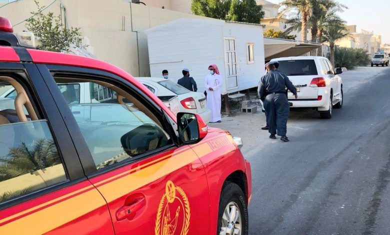Al-Rayyan municipality launches inspection campaign of workers' housing in family-designated areas