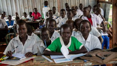 Photo of QFFD Provides Education to 50,000 Children in Sudan