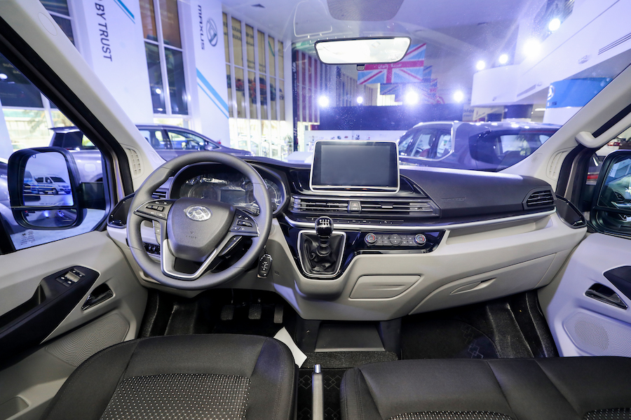 Auto Class Cars Launches all-new Maxus vehicles
