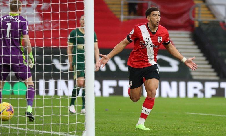 Premier League: Southampton Beat Sheffield United 3-0