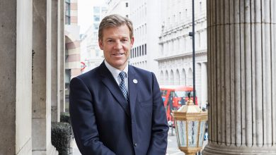 Lord Mayor of London: UK and Qatar Have Important and Long-Term Financial and Economic Partnerships
