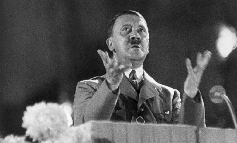 Adolf Hitler wins Namibia elections and attracts attention of international press