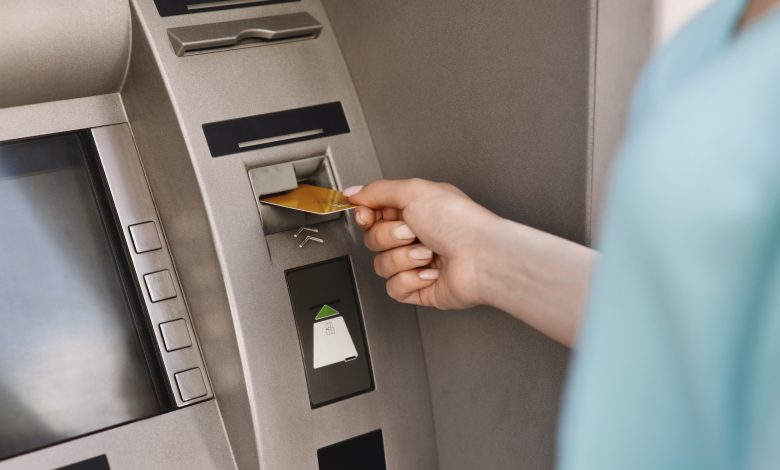 New Currency in Circulation can be withdrawn from ATMs