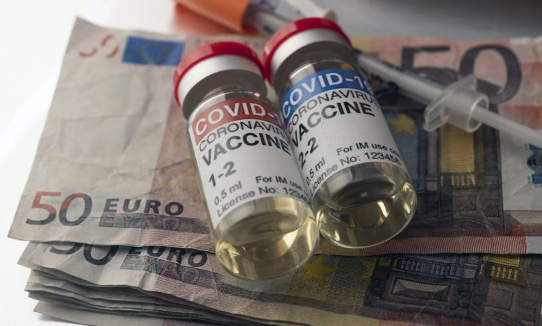 QNB: COVID-19 Vaccines are Key for Strong Global Recovery