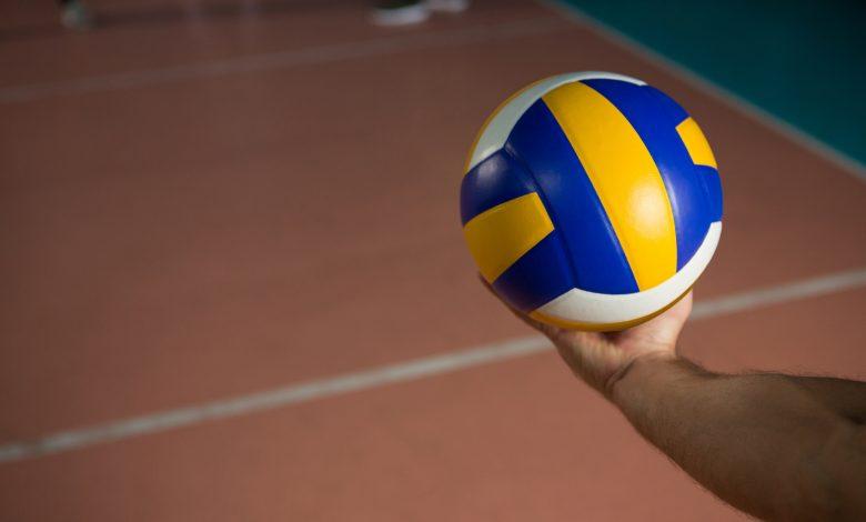 Al-Arabi, Al-Ahli Secure Wins in General Men's Volleyball League
