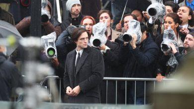 Robert Pattinson's challenges of taking on Batman avatar