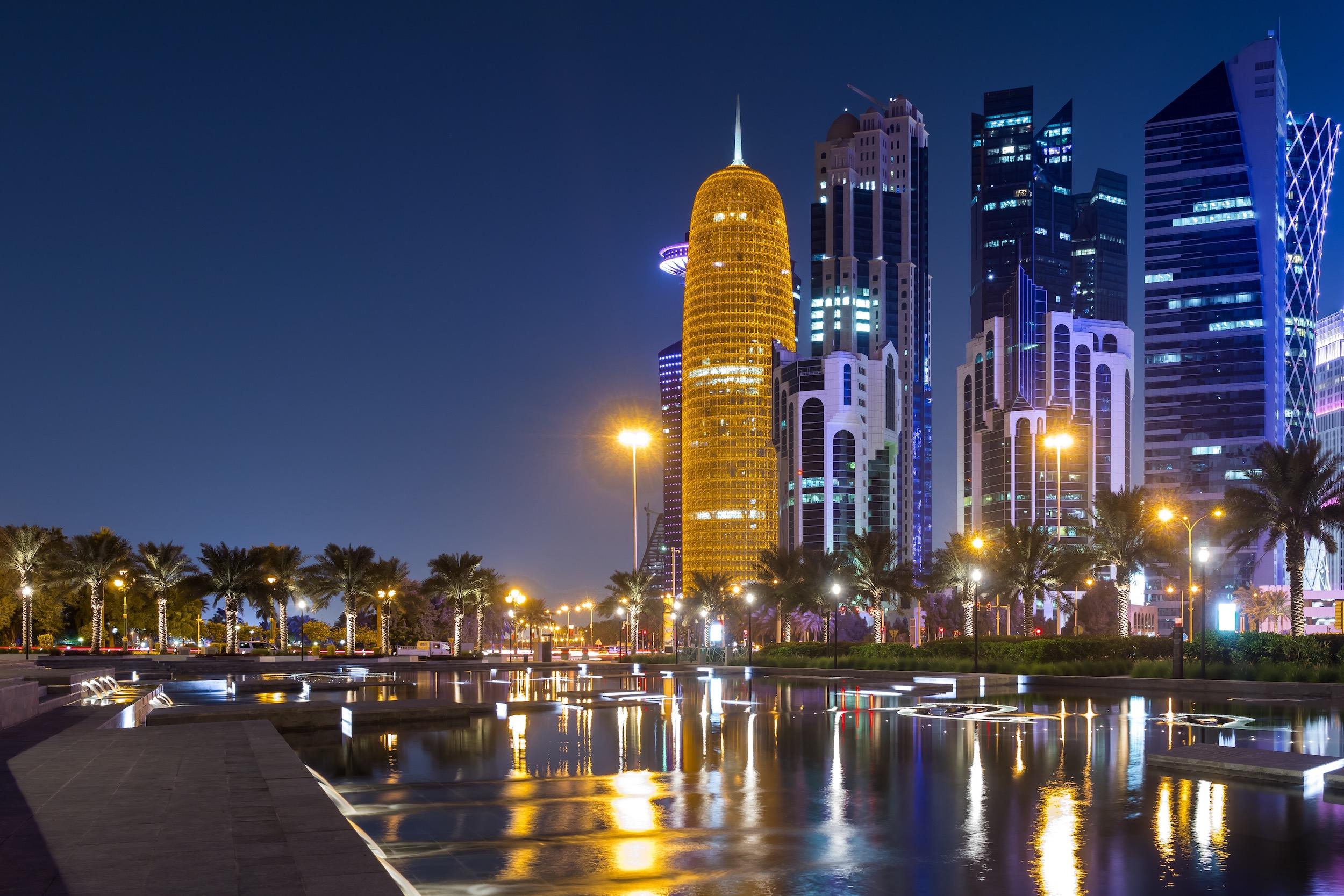 Qatar allocates QR72.1 billion in 2021 budget for major projects