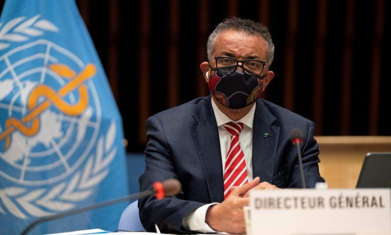 WHO renews warnings of 'upcoming epidemic'