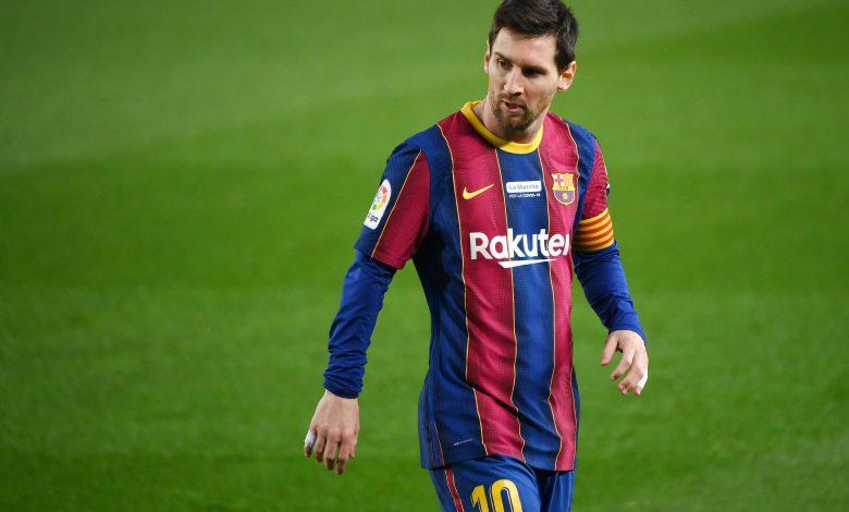 Valencia Hold Barcelona to Draw in La Liga