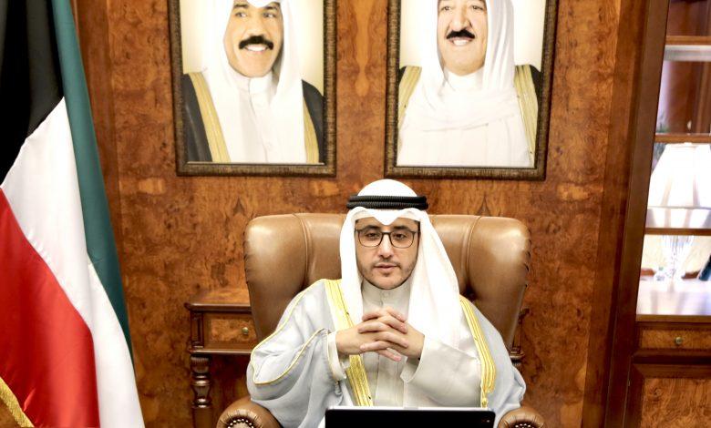 "Kuwait Foreign Minister: Gulf, Arab Talks ""Fruitful"" Regarding ""Reconciliation"""