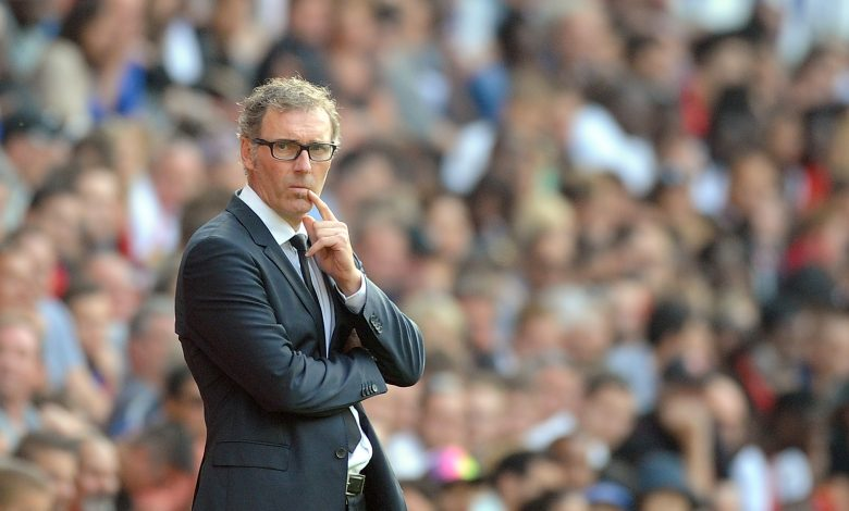 Al Rayyan Reach Agreement with French Coach Laurent Blanc