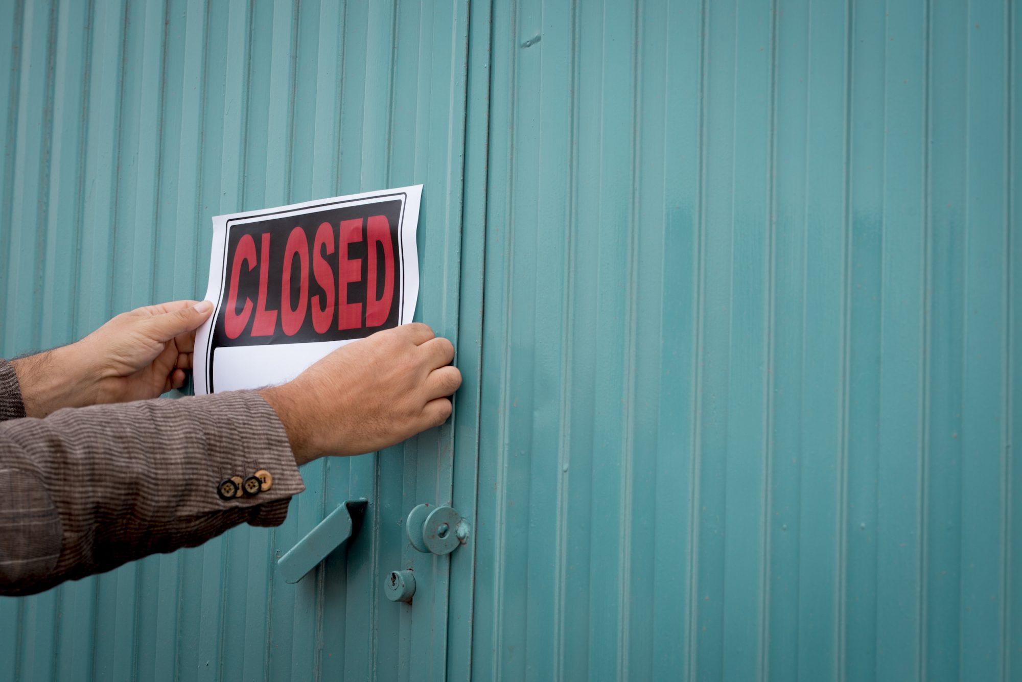 Germany Extends Partial Lockdown until Jan. 10