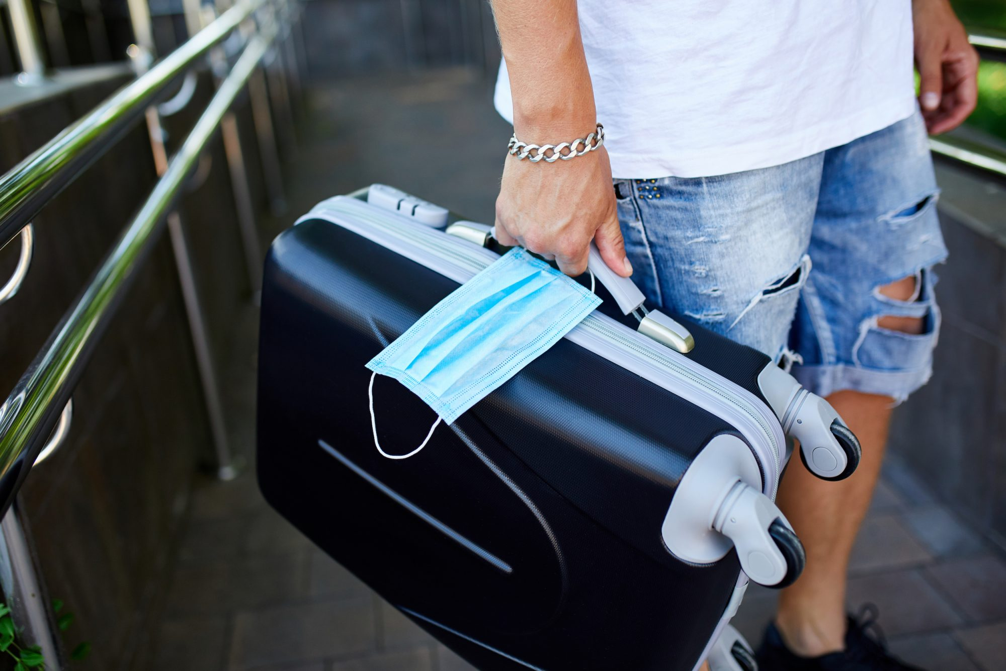 Will the Coronavirus vaccine become a mandatory condition for flying in the next year?