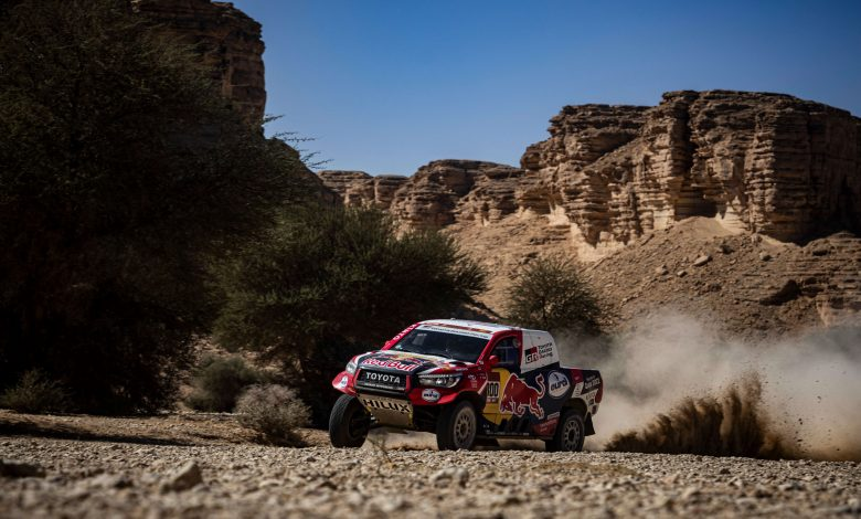Al-Attiyah loses World Rally Championship title after receiving a two-minute penalty