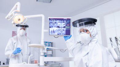 British study monitors new symptoms of Coronavirus