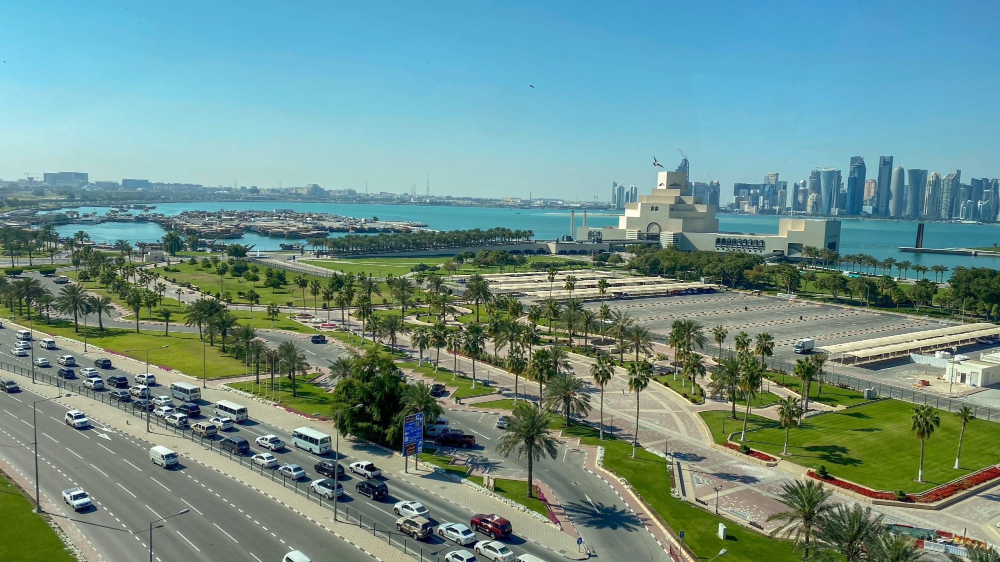 Qatar Museums Launches Curated Archaeological Tours for Culture Pass Members