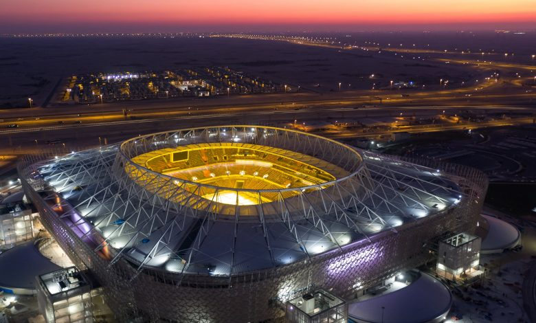 Al Rayyan World Cup Venue to Welcome Fans at 50% Capacity for Amir Cup Final