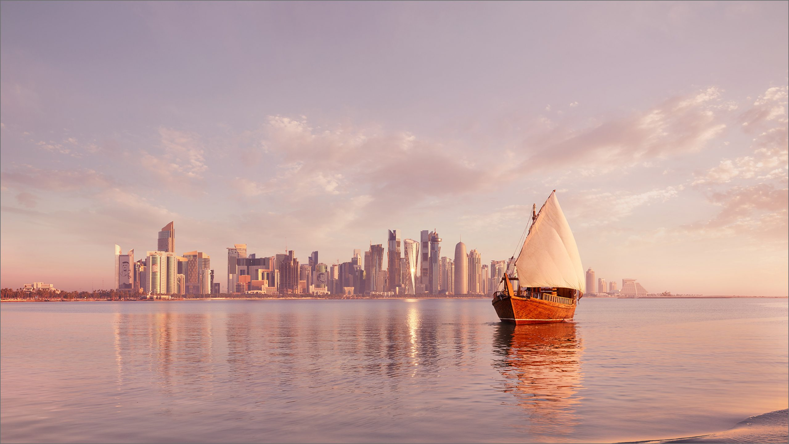 Discover Qatar launches its first expedition cruise