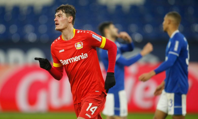 Bayer Leverkusen Beats Schalke in Bundesliga