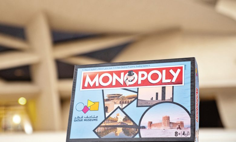 Explore Qatar and win prizes with Monopoly Challenge by QM