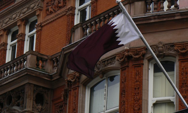 Our Embassy in London: 10 days isolation for those coming from Qatar to Britain