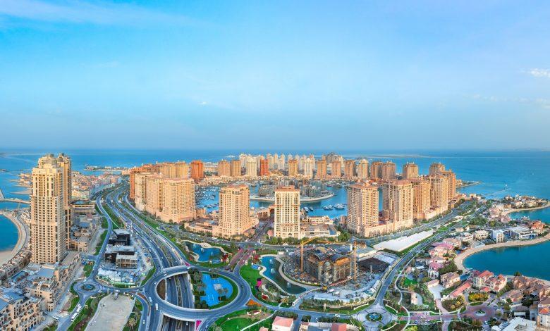 UDC Win Four Accolades at 2020 Arabian Property Awards