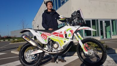French Competitor Dies at Dakar Rally