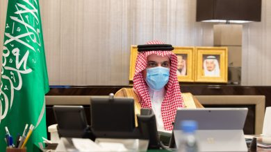 Saudi Foreign Minister: Restoring full diplomatic relations with Qatar and the opening of our embassy in Doha within days