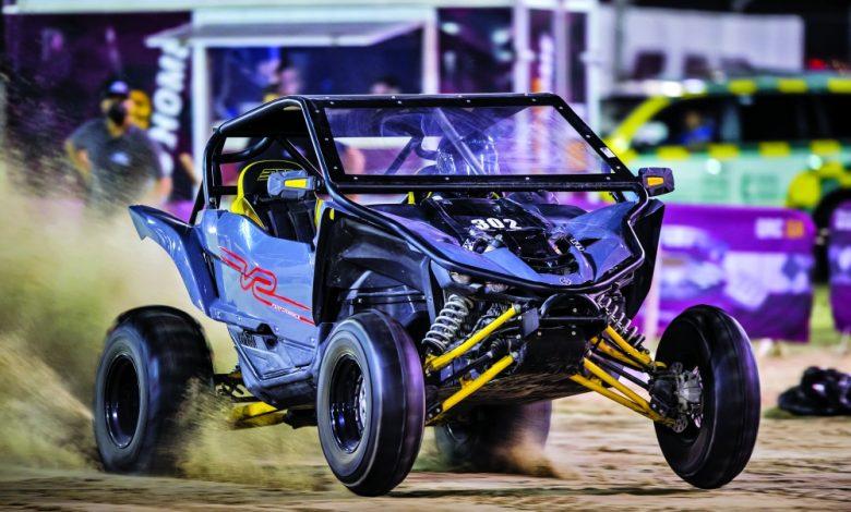 3rd Sand Drag Racing Challenge kicks off today