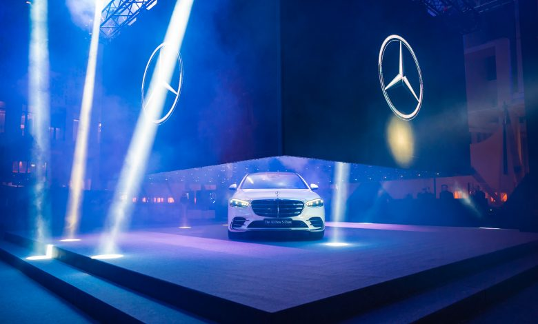 NBK Automobiles launches The All-New Mercedes-Benz S-Class