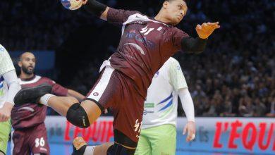 Qatari Handball Team Leaves for Egypt for Men's World Championship