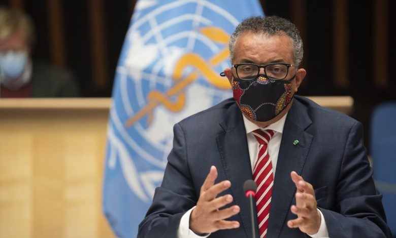 WHO Calls on Europe to Do More to Contain New Coronavirus Variant