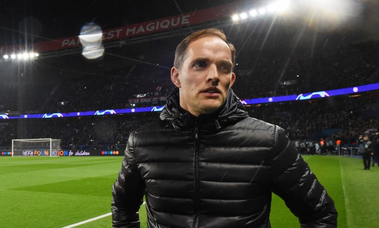 Football: Chelsea Announce Tuchel Appointment