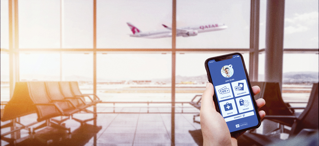 Qatar Airways to trial 'Digital Passport' mobile app for seamless travel