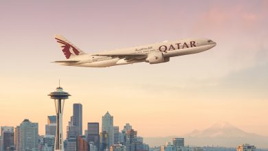 Qatar Airways launches flights to Seattle