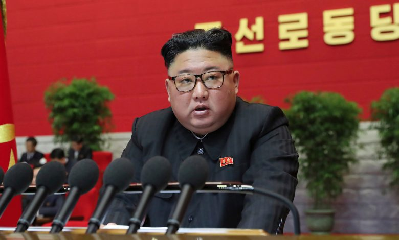 Kim Jong Un announces completion of nuclear submarine manufacturing and development