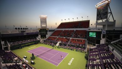 Doha Hosts Australian Open Qualifiers