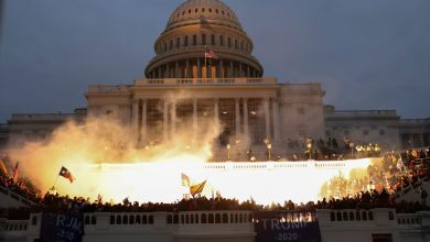 Four deaths, 52 arrests made after Trump supporters storm US Capitol