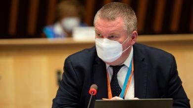 WHO: Coronavirus deaths will exceed 100,000 a week