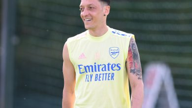 Ozil to end Arsenal contract, move to Fenerbahce