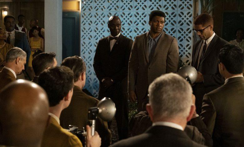 Amazon film recounts epic meeting of Muhammad Ali and Malcolm X